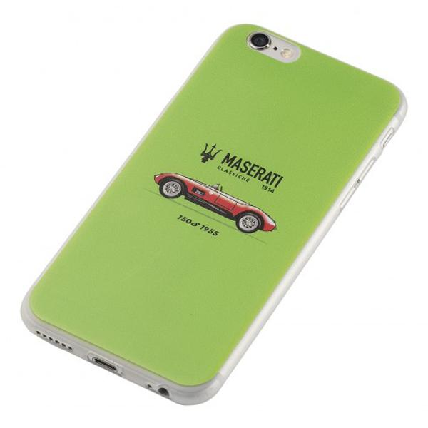 Maserati Classiche 150S 1955 Cover 920 009 717 iPhone 6/6S