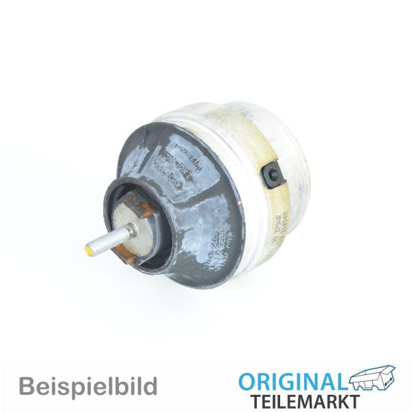 Hydrolager links, elektrisch, Schaltgetriebe+ 8E0199379BL