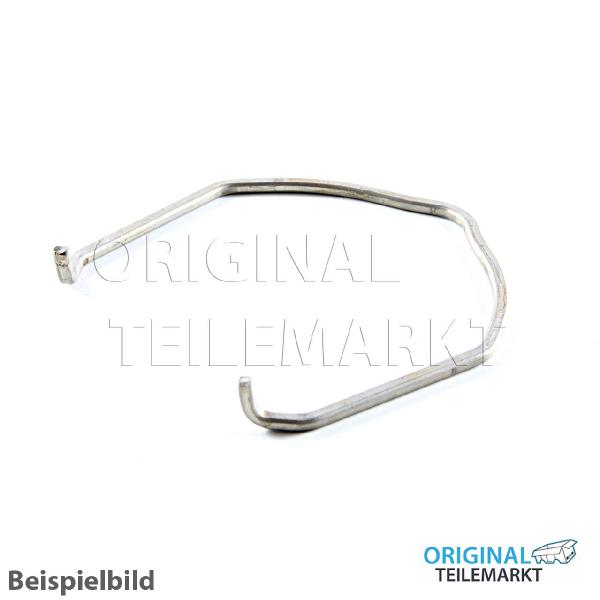 Halteklammer 1J0145769A