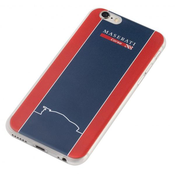 Maserati Trofeo 2015 Cover iPhone 6/6s Plus 920 009 736