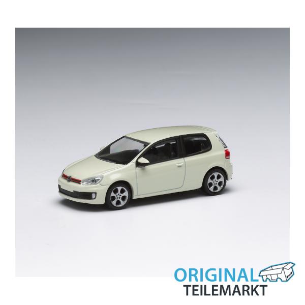 Spielzeugauto VW Golf GTI 3 Inch