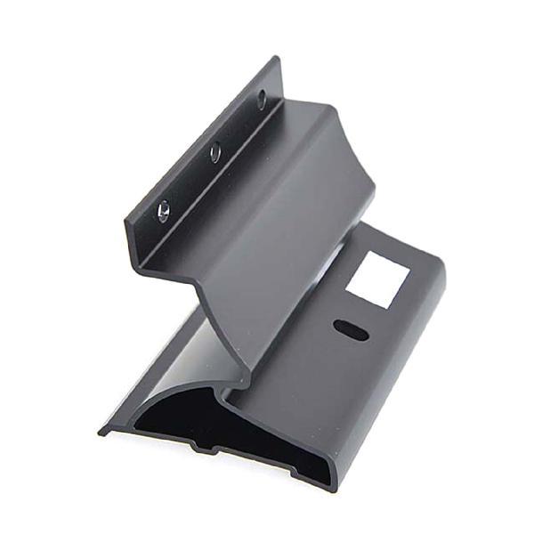 Adapter 7H7877238B 9P7 vorn schwarz