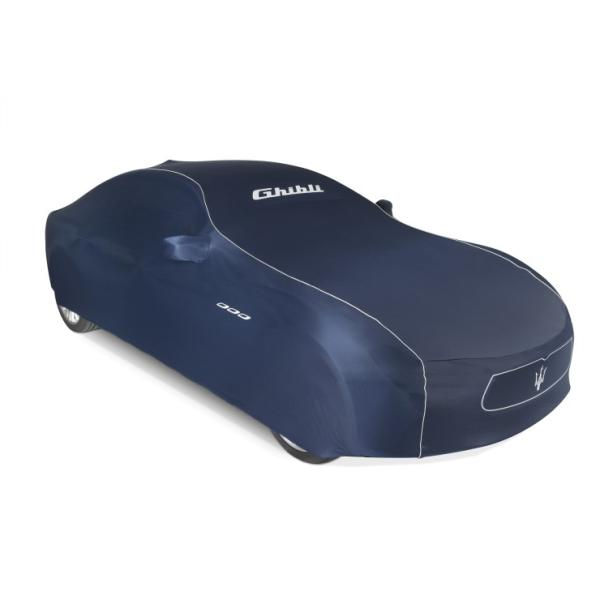 Indoor-Car-Cover Maserati Ghibli M157