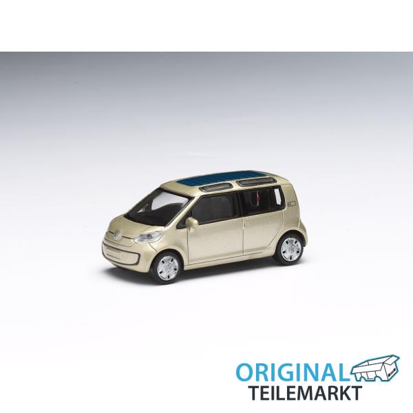 Spielzeugauto VW Concept Car UP 3 Inch
