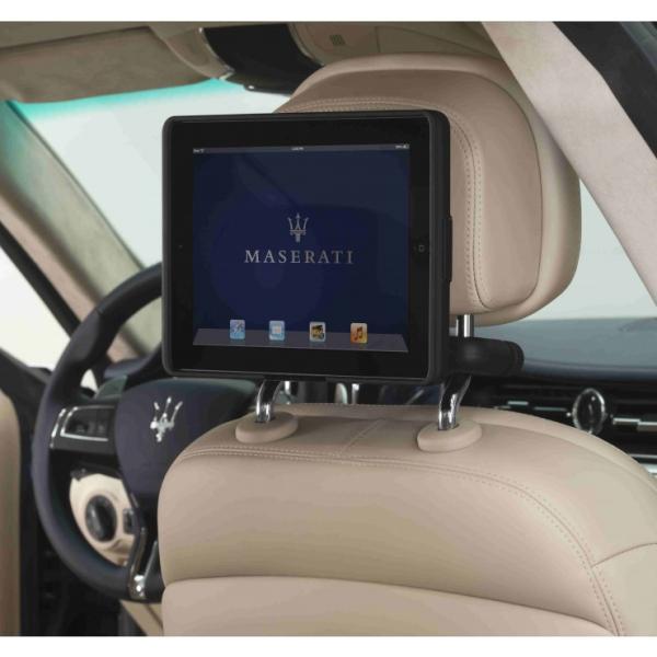 Maserati iPad-Halterung der 4. Generation