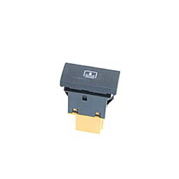 schwarz 4F0035775  5PR Schalter für Funkgerät soul