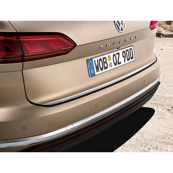Original Volkswagen Gepäckraumschale für Touareg Teilenr.:760061161