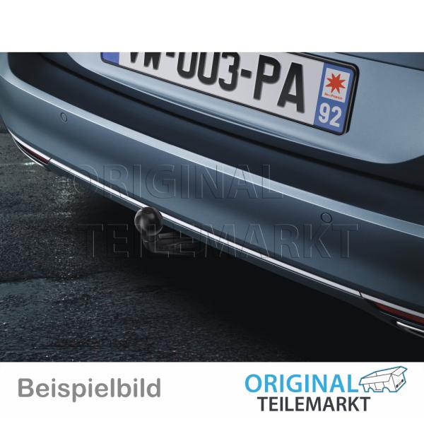 Anhängervorrichtung Satz schwenkbar Audi A6 , A7 4G0092157