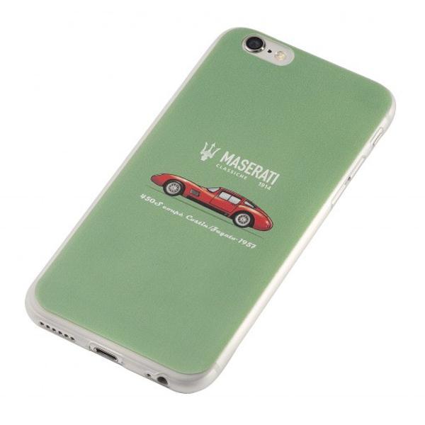 Maserati Classiche 450S Coupe Zagato Cover 920 009 720 iPhone 6/6S