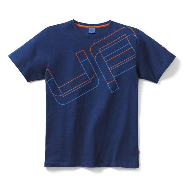 VW T-Shirt Herren Gr. XXL