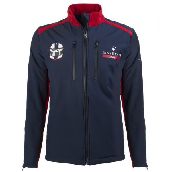 Softshell Jacke Maserati Trofeo 15 Herren Gr. S 920 007 708