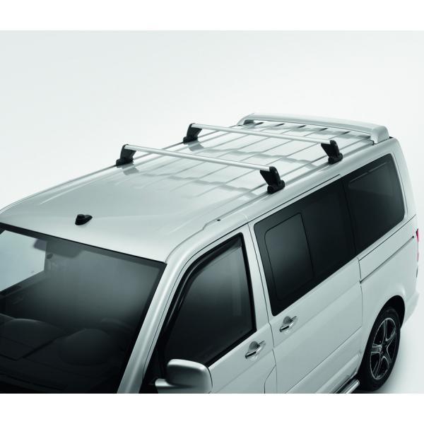 VW T5 , T6 Grundträger Satz Dachträger 7H0071126
