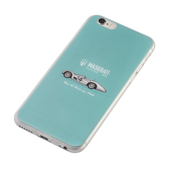 Maserati Classiche TIPO61 Birdcage Cover 920 009 728 iPhone 6/6S