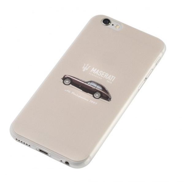 Maserati Classiche Pininfarina 47 Cover iPhone 6/6s 920 009 724 iPhone 6/6S