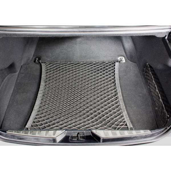 Maserati Quattroporte M156 Kofferraumnetz