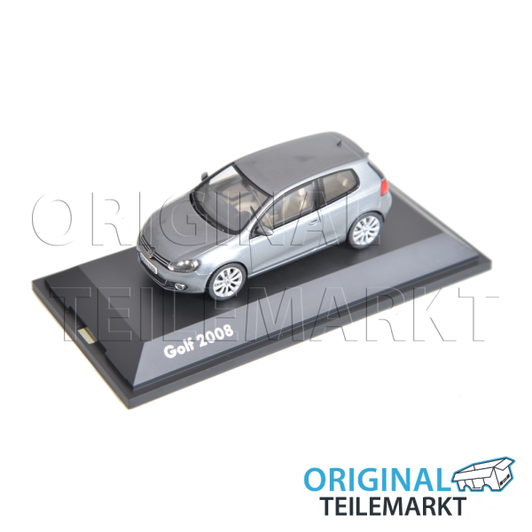 Modellauto VW Golf 2008 1:43