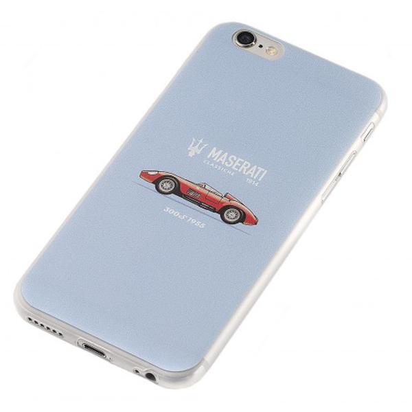Maserati Classiche 300S 1955 Cover 920 009 719 iPhone 6/6S