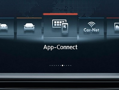 VW Aktivierungsdokument f/ür AppConnect 5G0054830A CarPlay und Android Auto MirrorLink