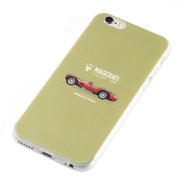 Maserati Classiche A6GCS 1953 Cover 920 009 726 iPhone 6/6S