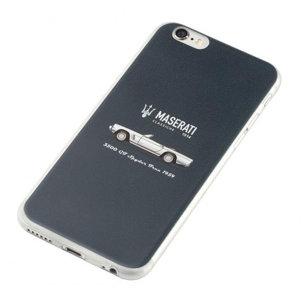 Maserati Classiche 3500GT Spyder Frua Cover 920 009 728 iPhone 6/6S