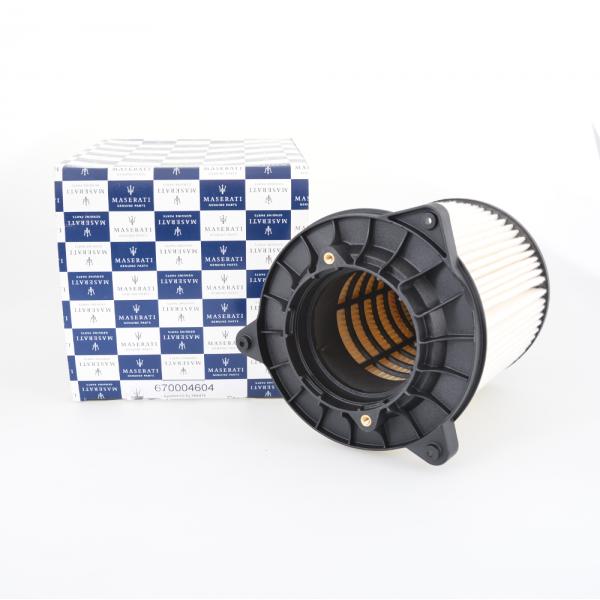 Luftfiltereinsatz 3.0TDS V6 184KW/250PS und 202KW/275PS Automatik 670004604