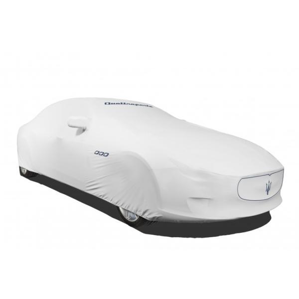 Outdoor-Car-Cover Quattroporte VI M156 (ab Modelljahr 2013)