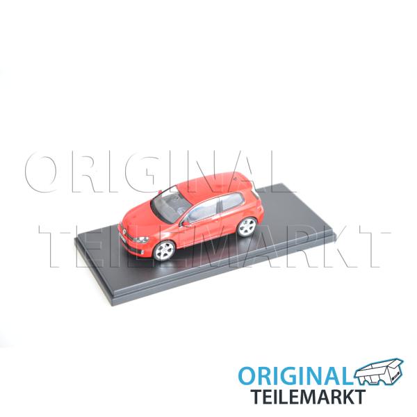 Modellauto VW Golf GTI 1:43