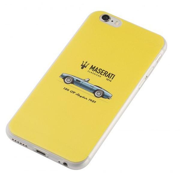 Maserati Classiche 150GT Spyder 1957 Cover 920 009 716 iPhone 6/6S