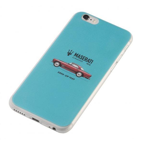 Maserati Classiche 3500GT 1957 Cover 920 009 722 iPhone 6/6S